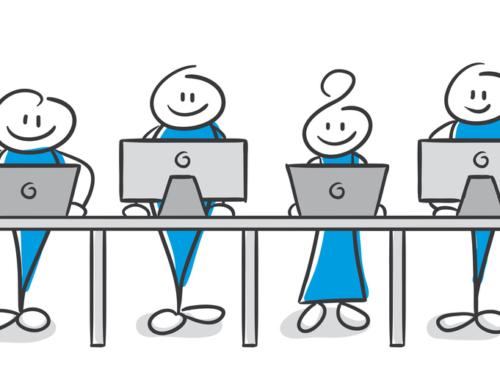 enquête FSU en ligne concernant le numérique éducatif