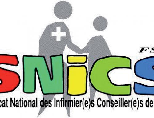 Infirmier.es de l'Éducation nationale : comment qualifier l'inqualifiable ?