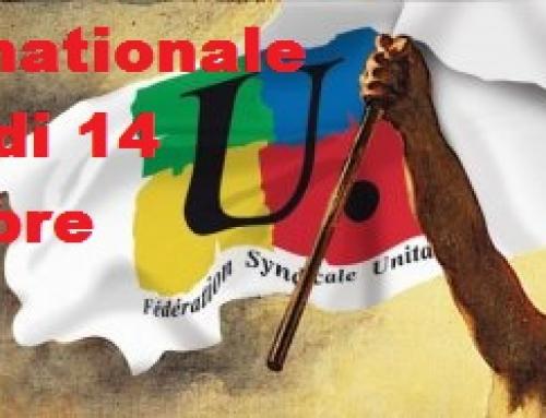 En grève vendredi 14 décembre : la situation appelle des réponses sociales fortes !