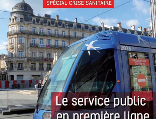 Service public : une revue spéciale de la FSU à lire en ligne