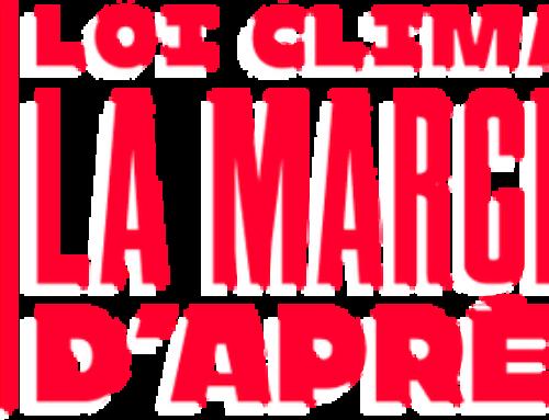 Marche pour le climat dimanche 9 mai à Bourg / Virieu et Gex